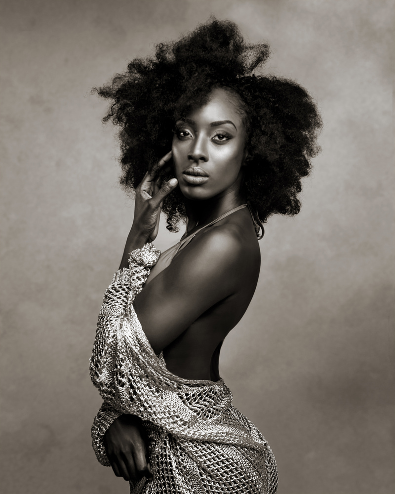 AFRO by Gilbert Asante
