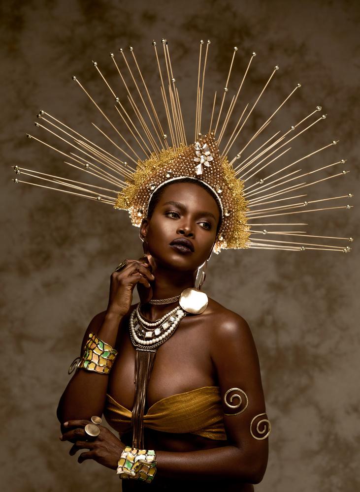 Aisha by Gilbert Asante