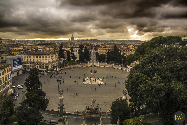 Roma by Hoorakhsh Pb