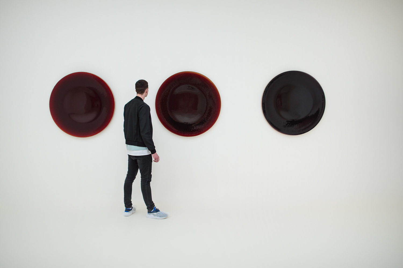 Minimalism by Marek Stefech