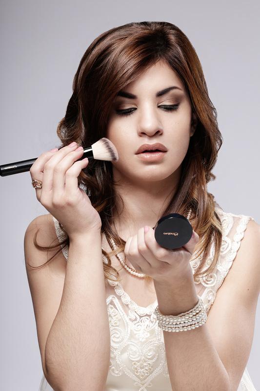 Beauty Makeup by Braulio Suarez