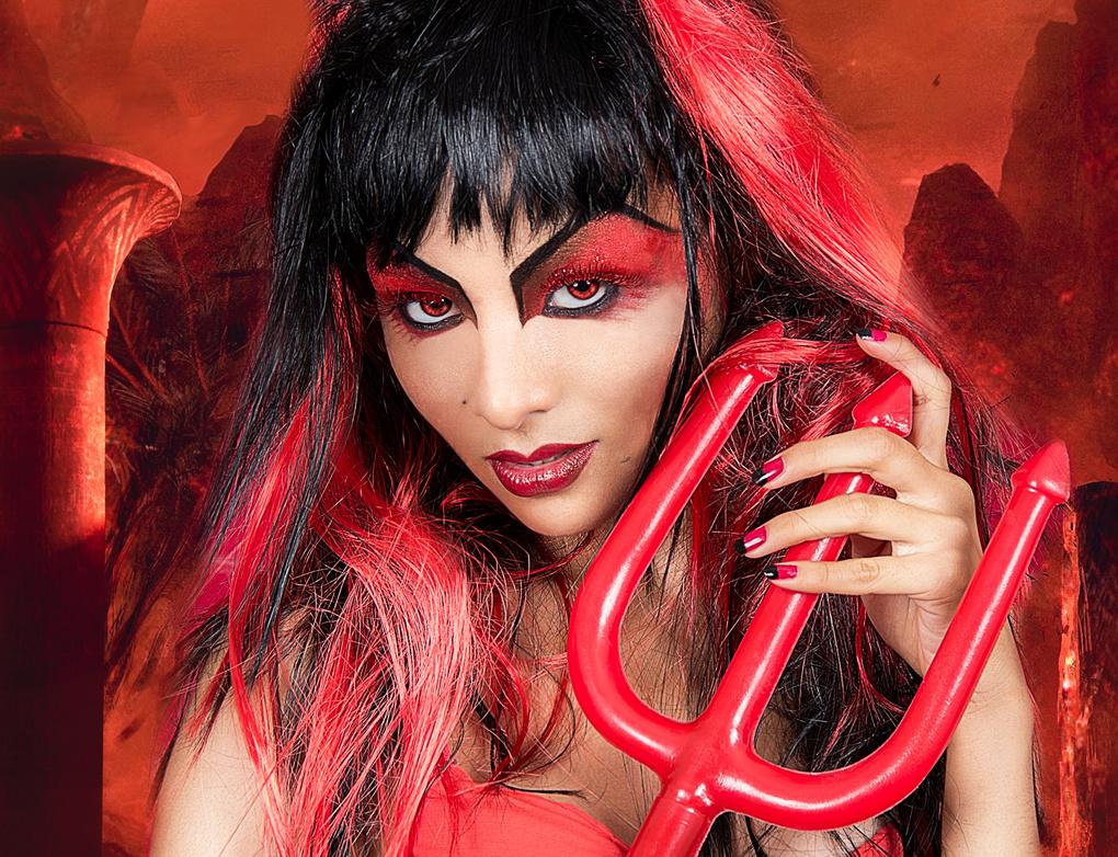 Sexy Halloween by Braulio Suarez