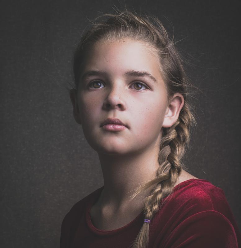 True Beauty by Daniel Hayes
