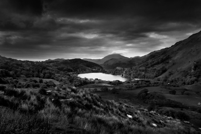 Wales by Jon Buttle-Smith