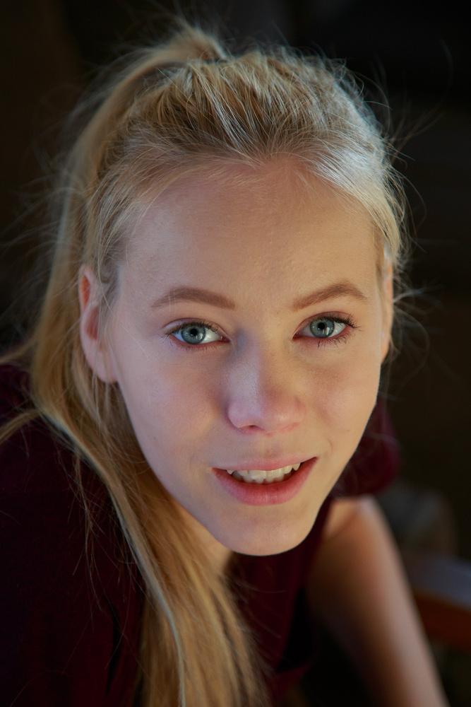 Eyes wide open by Meelis Pohlak