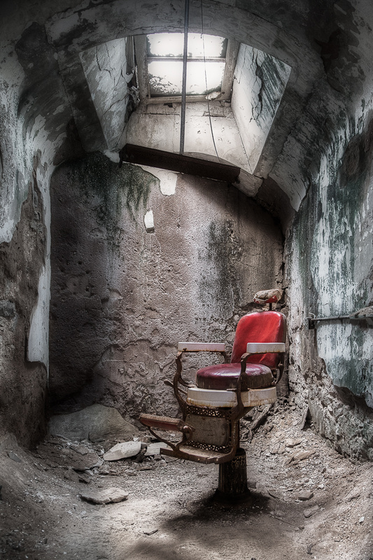 Have a Seat by Thom Bree