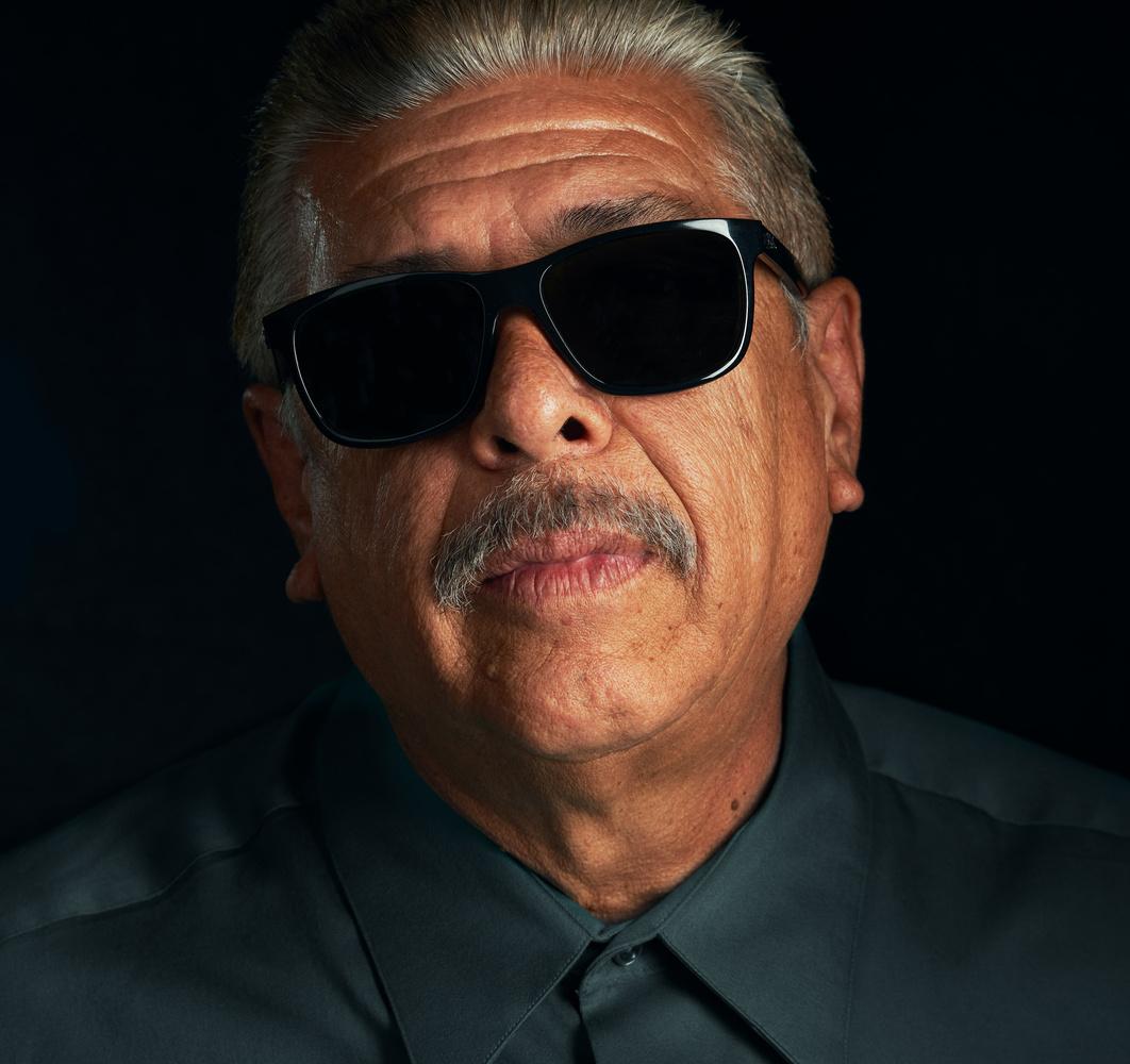 My Godfather. by Richard Sumilang