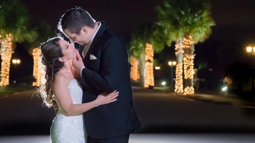 Dallas Wedding at Dallas Palms  by Lynnet Perez