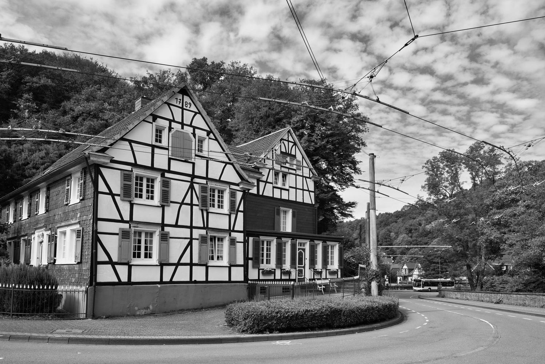 Solingen by Bernd Hauptvogel