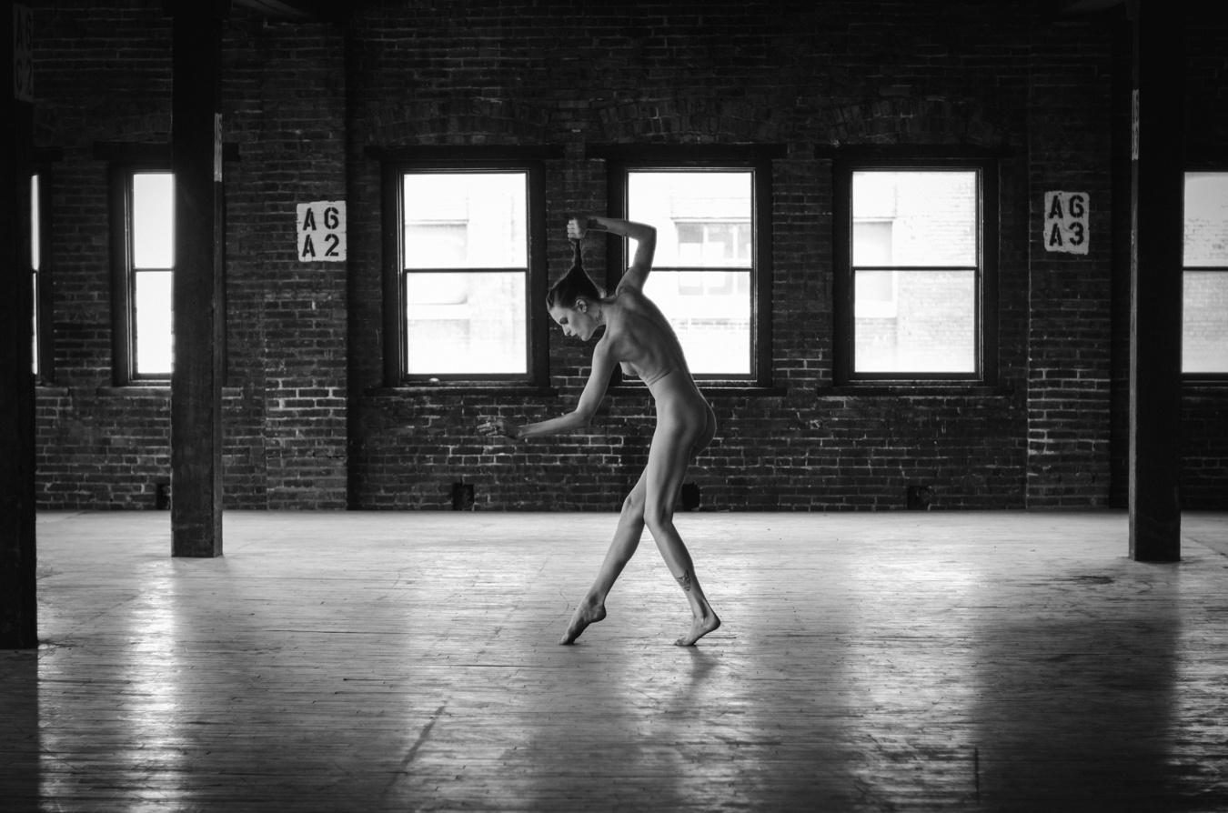 Kim by Denise Jambor