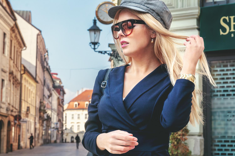spring fashion by Jozef Hasilla