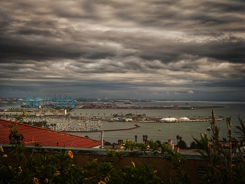 San Pedro  by Rafeal Jackson