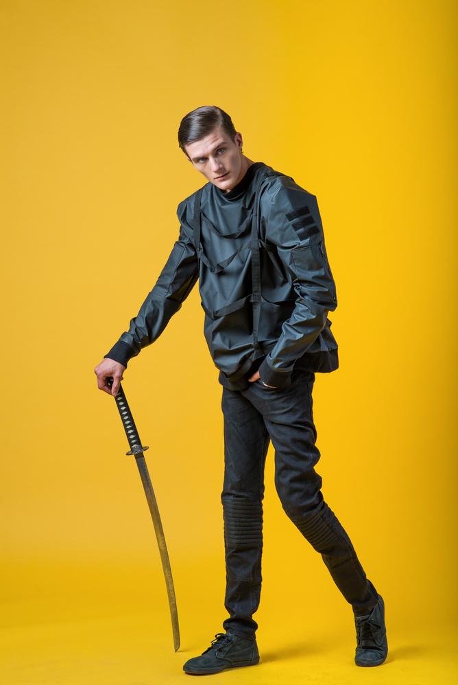 Yellow Jacket by Cory Wong