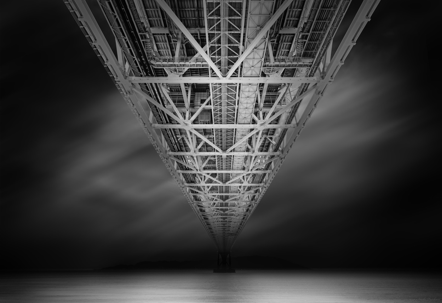 Strength in Silence by Naoki Fujihara