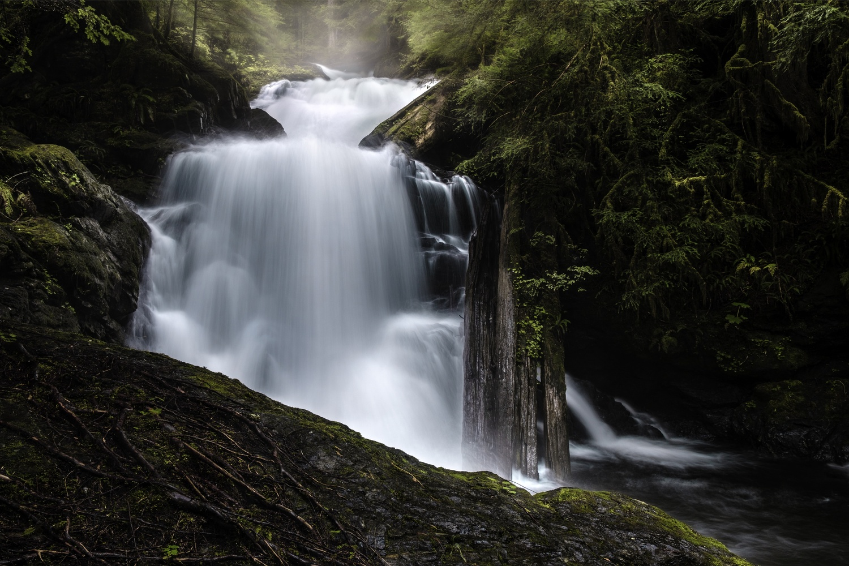 Twenty-Two Creek Falls by JetCity Ninja