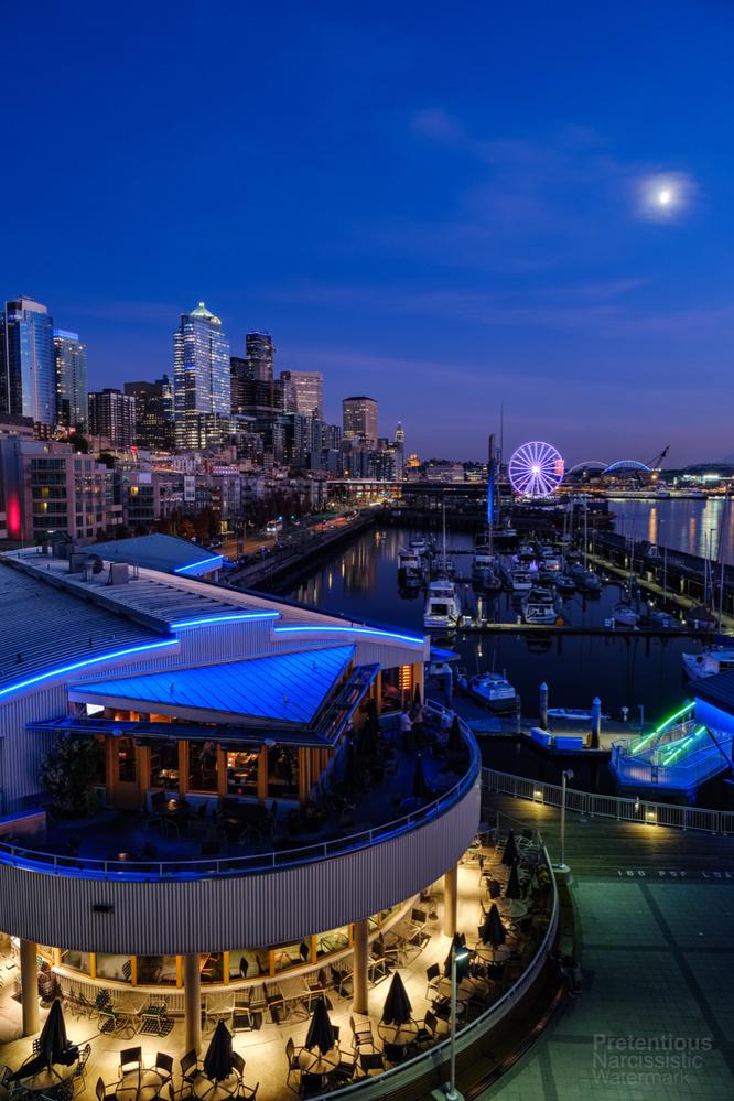 Pier 66 by JetCity Ninja
