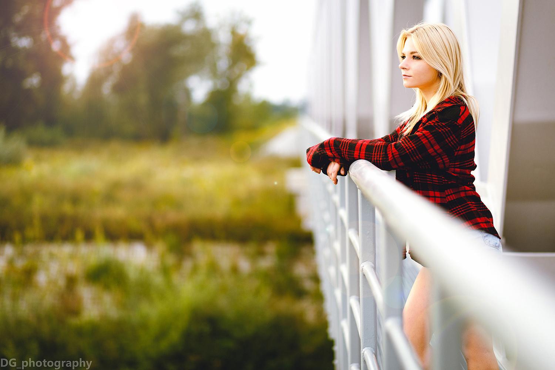 Alicia by Damian Matyja