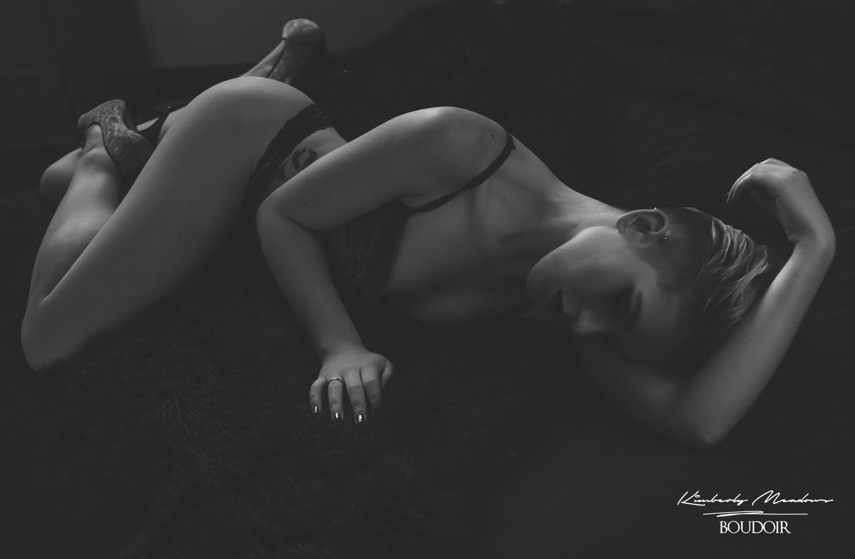 Melanie by Kimberly Meadows