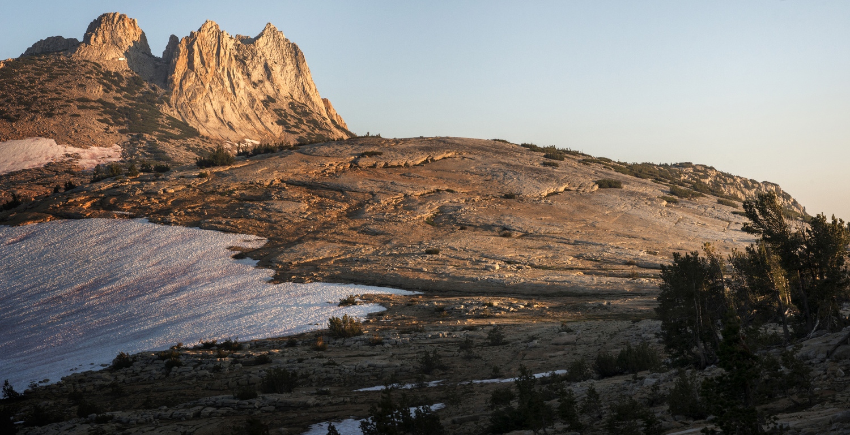 Yosemite High Country by Tim Behuniak