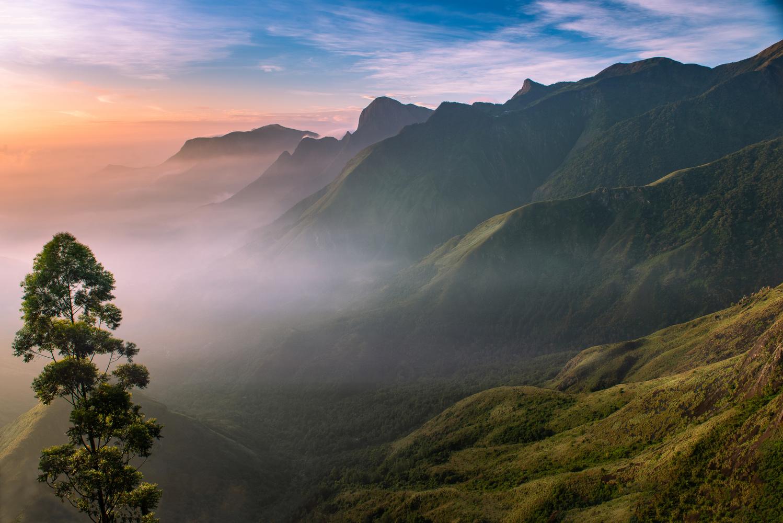 Rewarding View by Aditya Anant Sawant