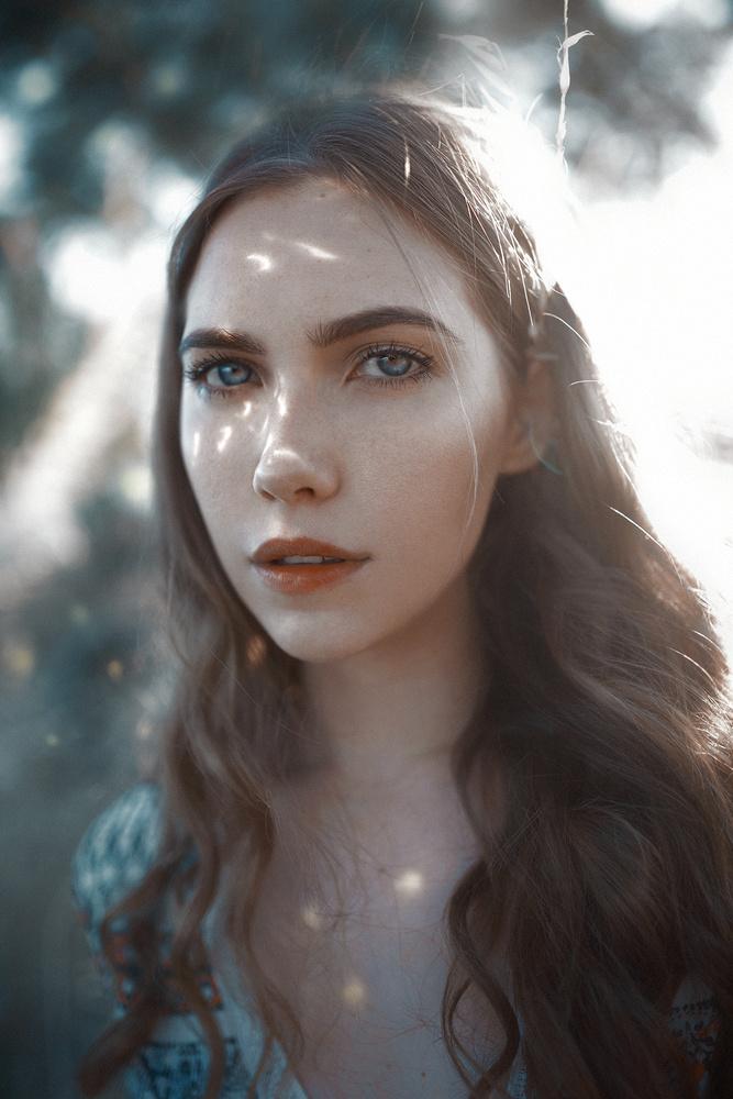 Olga by Abel lares