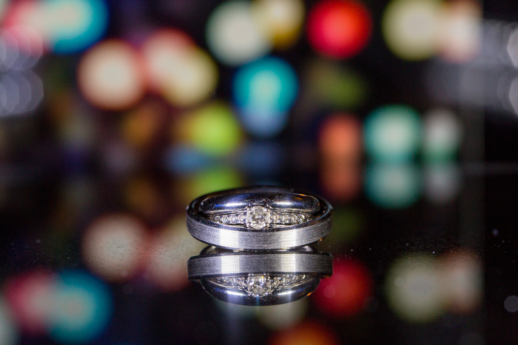 Just another ring shot by Steve Urwin