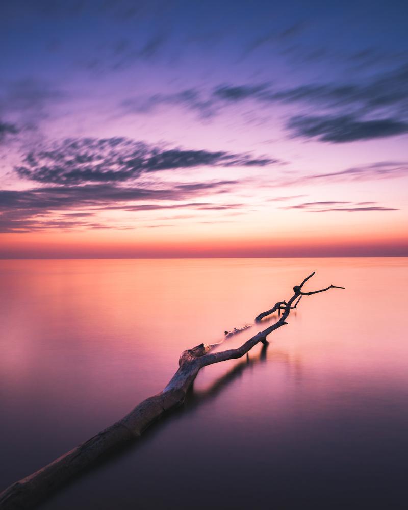 Serenity by Arvids Baranovs