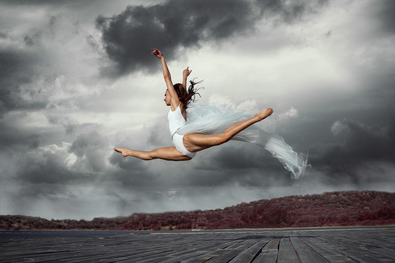 Jump! by Ergys Shehu