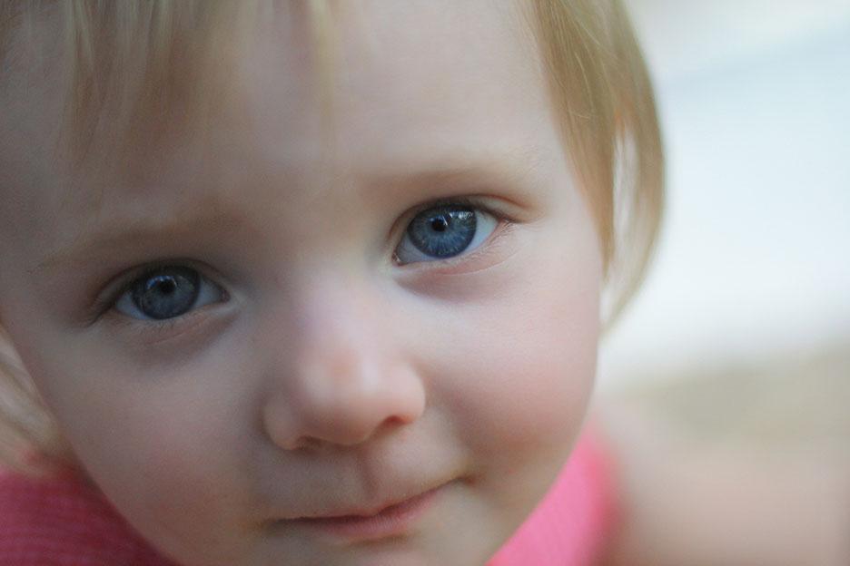 Those Eyes by Cindy Burton