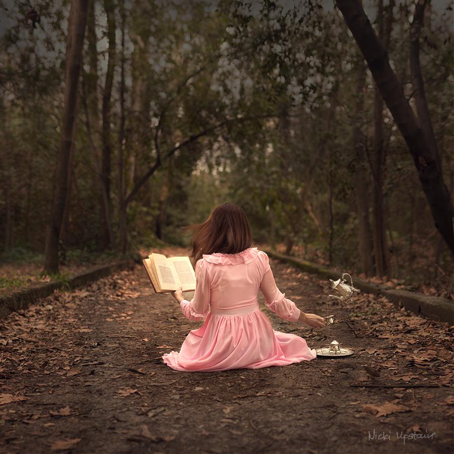 Delasalle grove by Nicki Panou