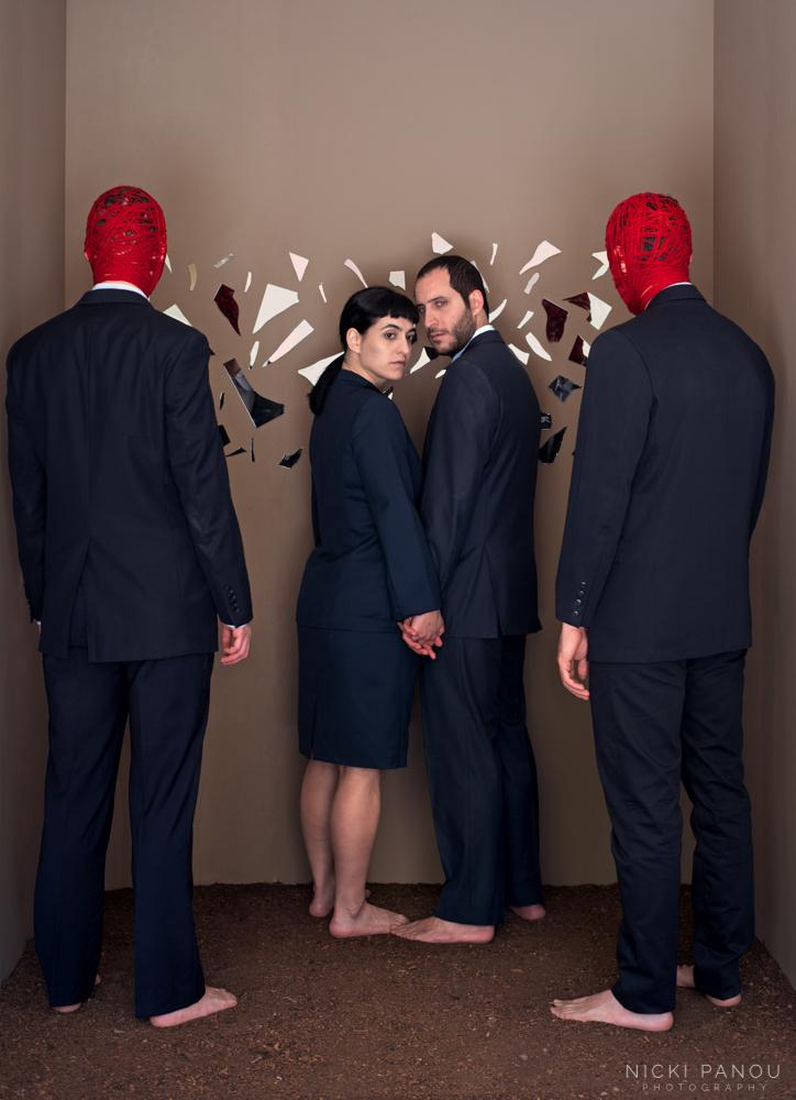 thinkpol by Nicki Panou