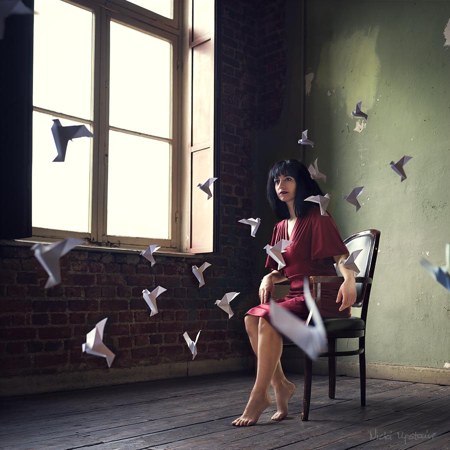 dreams expand by Nicki Panou
