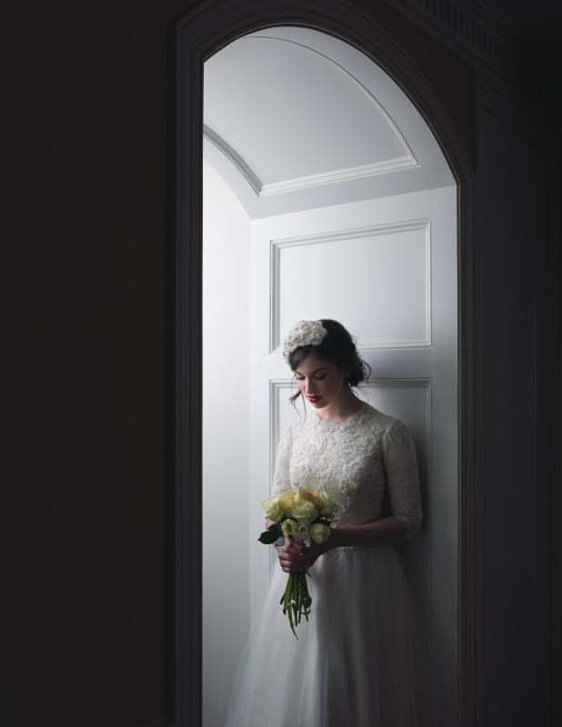 Bride by Avrohom Perl