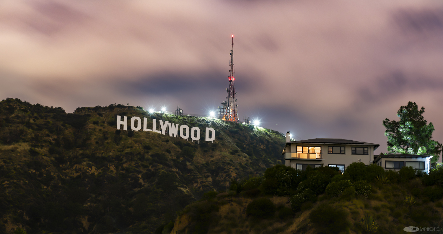 Hollywood by jowell protasio