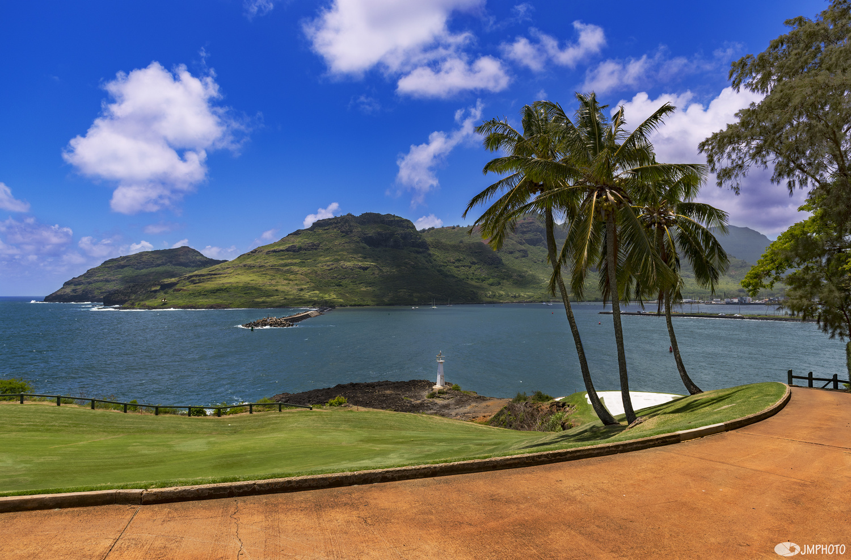 Kauai by jowell protasio