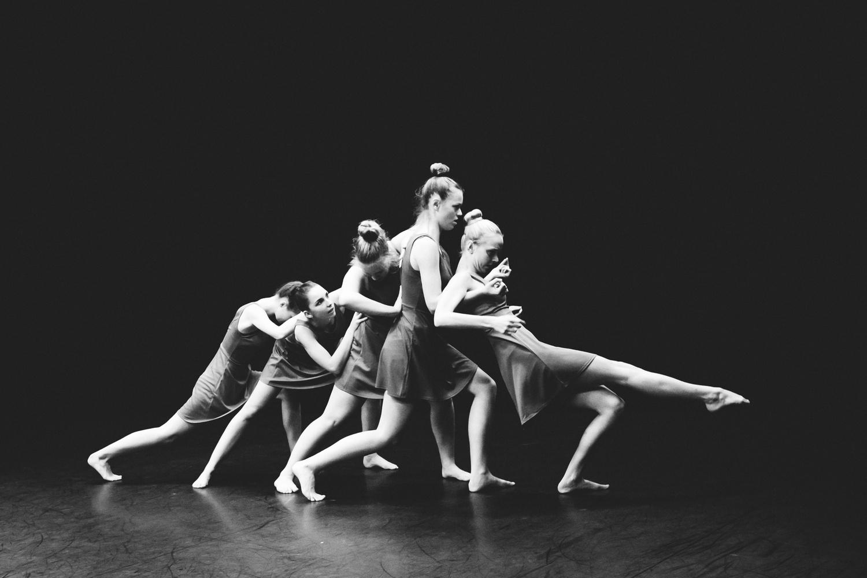 dance by Edwin keijzer