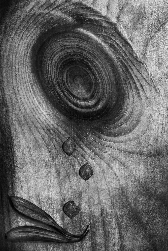 Sad face by Stephen Clough