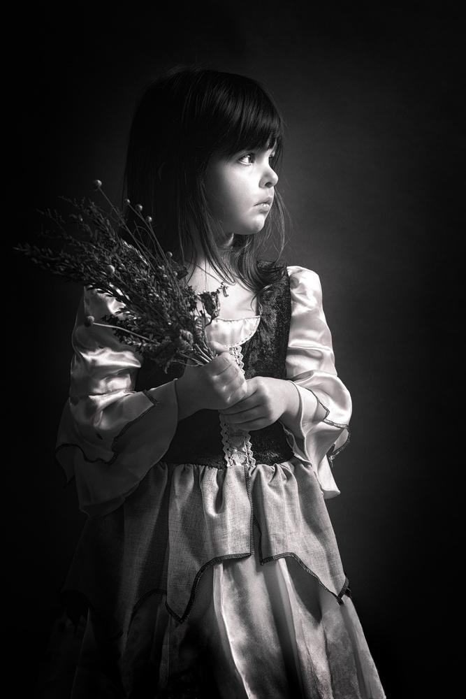 Dorianne by Stephen Clough