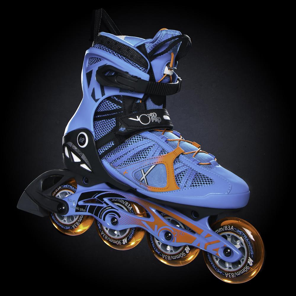 K2 Skate by DEVIN VERHULST