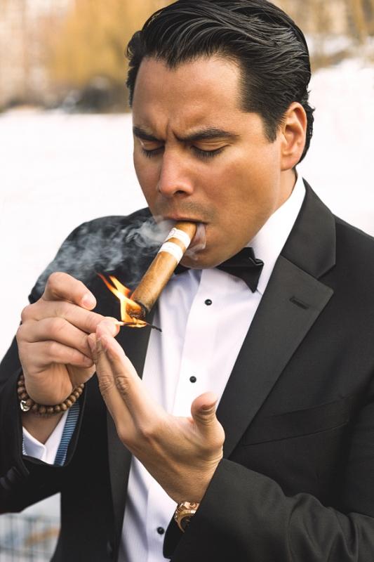 Like a Boss by Alfredo Rodriguez