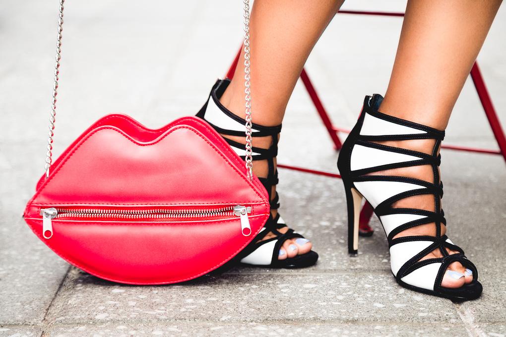 Ivanka Trump Shoes by Alfredo Rodriguez