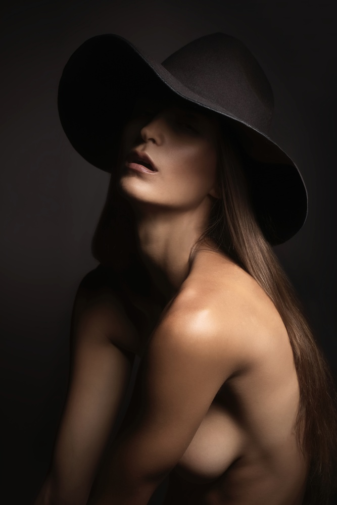 Beauty by LUIS ALDANA