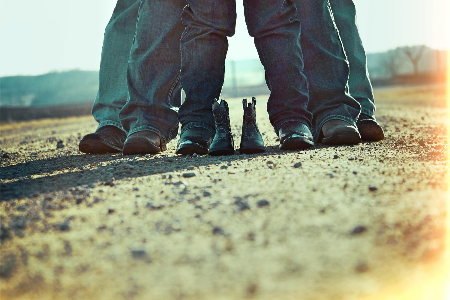 Good boots take you to some good places..  by Casie Mackereth