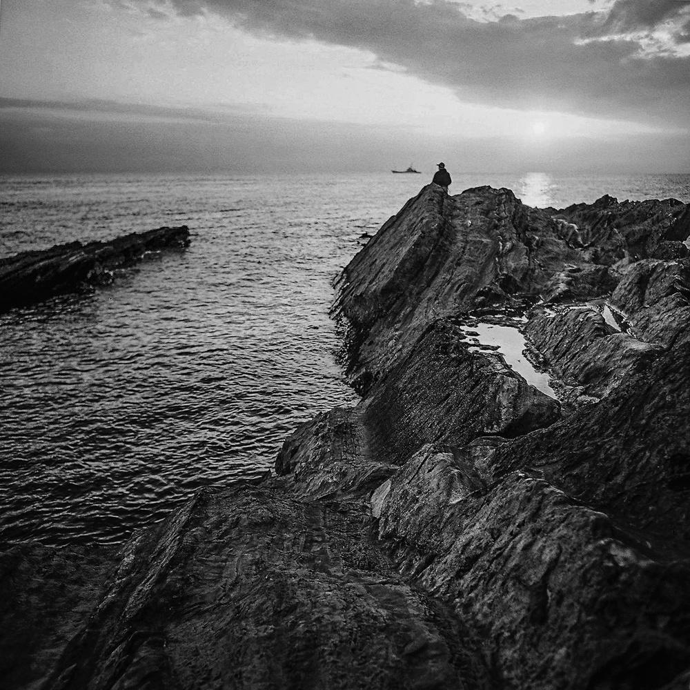 sea by komine takehiro