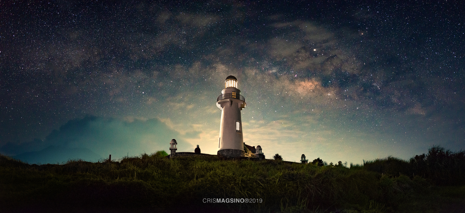 Light of the Universe by Cris Magsino