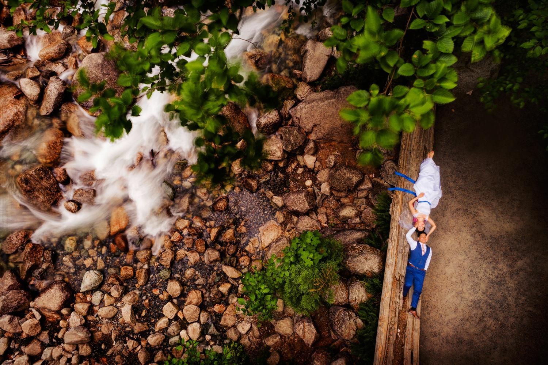 Drone my dreams by Jozef Povazan