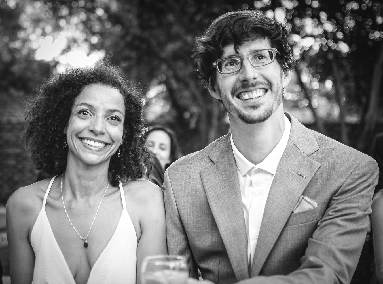 Happy married by Daniel De Wit