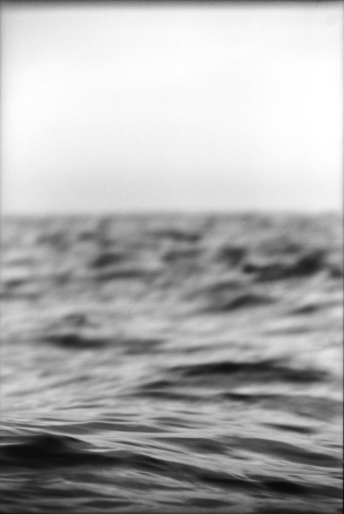 Oceanscape by Julian Rad