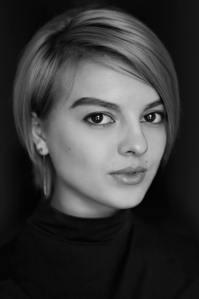 Anastasia by Audioalex Алексей