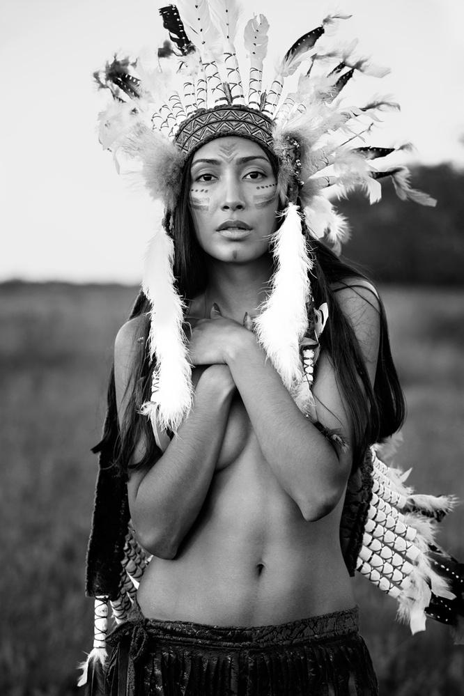 The Daughter Of Montezuma by Audioalex Алексей